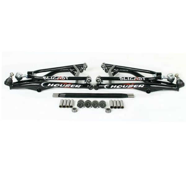 Houser A-Arm Honda TRX450R 2006-15 Long Travel +2 25 MX