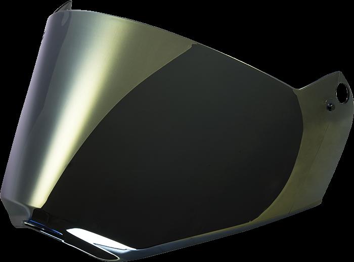 LS2 MX436 Visor Iridium Gold 800013119