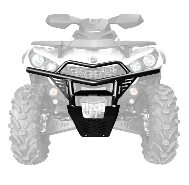 FRONT BUMPER BR5 - CAN-AM OUTLANDER 1000 MAXX/1000 X MR