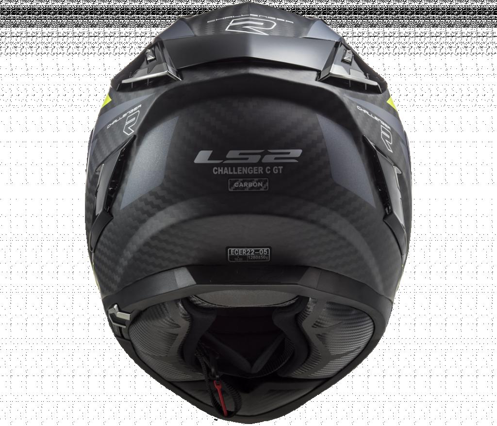 M Motorcycle helmets LS2 FF327 CHALLENGER CT2 DRONE MATT BLUE Black//Blue