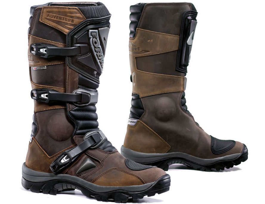 FORMA Boots Adventure - Brown   www
