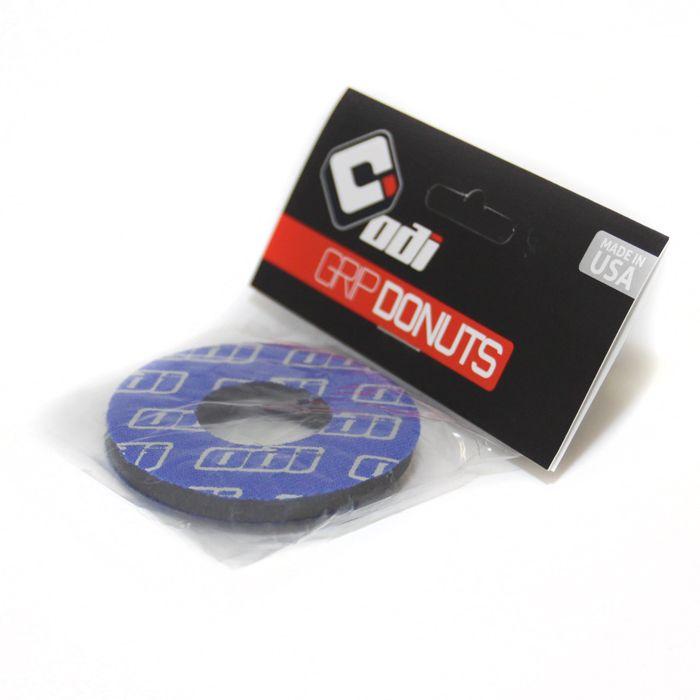 ODI Blue Grips Donuts