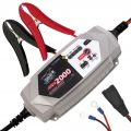 SHARK Battery Charger CT-2000, 12V, IP65,2A DC